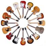 Gitara po krugu