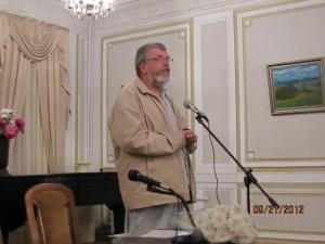 Евгений Черняховский